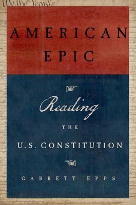 American Epic By Epps, Garrett